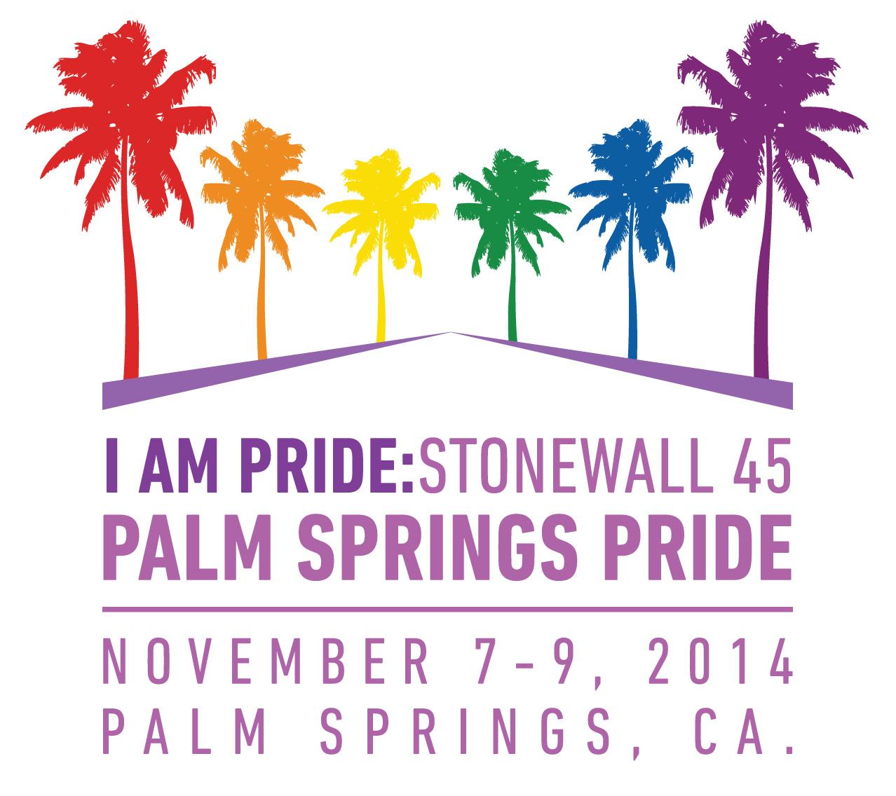 from Allan palm springs gay pride weekend 2008