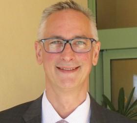Desert AIDS Project Chief Financial Officer David Benjamin