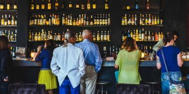 D.A.P. Guest Bartender Night at CV Brewing Co
