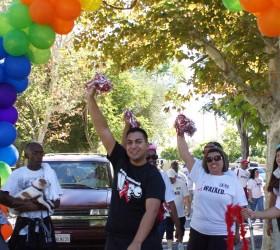 Desert AIDS Walk Heroes