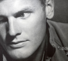 Tab Hunter Confidential Palm Springs Screening benefitting Desert AIDS Project