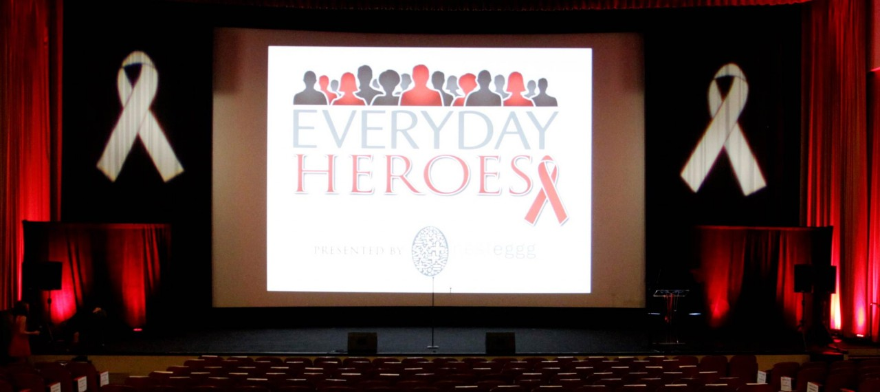 Marking World AIDS Day on-campus and at Camelot Theatres