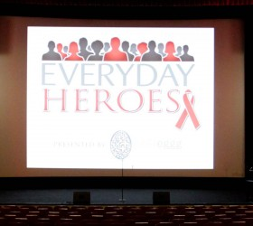 2015 Everyday Heroes will be held on World AIDS Day, Photo by John Pascal