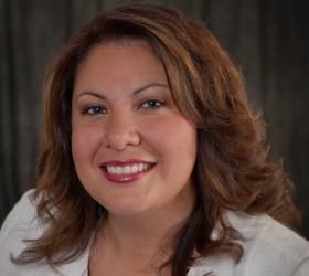 Evelin Martinez, Desert AIDS Project Board Member