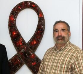 Medical Director Dr. David Morris, Chief Clinical Officer Dr. David Hersh, and Director of Behavioral Health Dr. John Roberts
