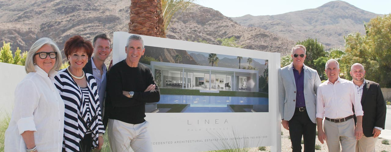 LINEA developer honors brother with $50,000 sponsorship of the Steve Chase Humanitarian Awards