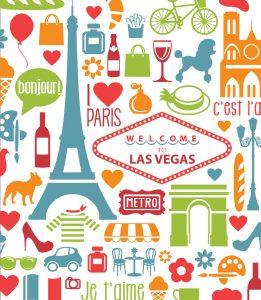 Vegas-Paris-dinner