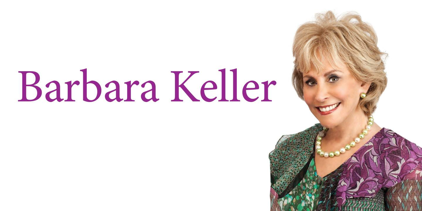 Passing of Barbara Keller