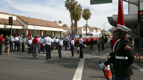 31st Annual Palm Springs Black History M …
