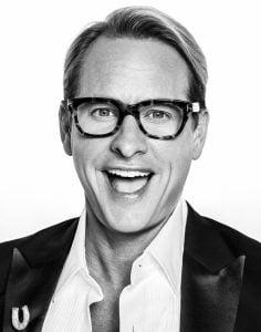Carson Kressley to Host 2018 Steve Chase …