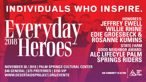 5th Annual Everyday Heroes Awards