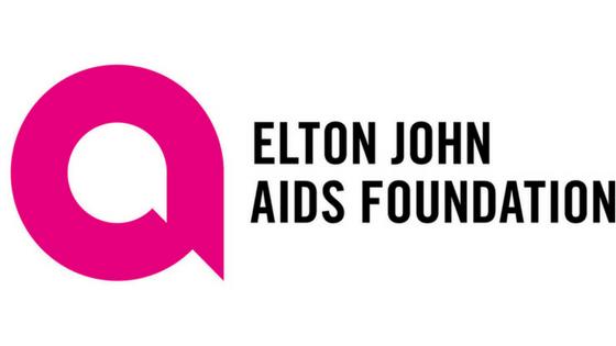 D.A.P. Receives Elton John AIDS Foundati …