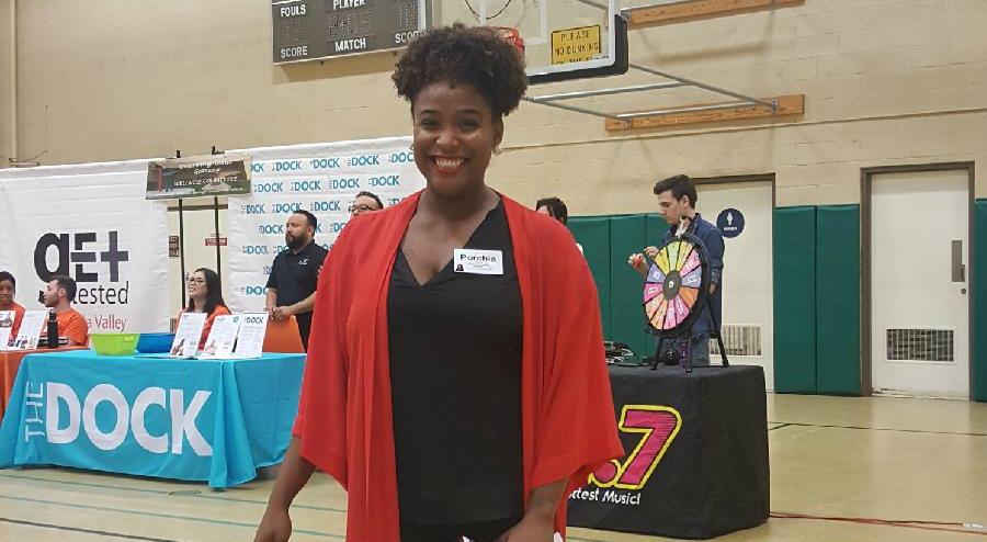 Community Health Educator Spotlight: Por …