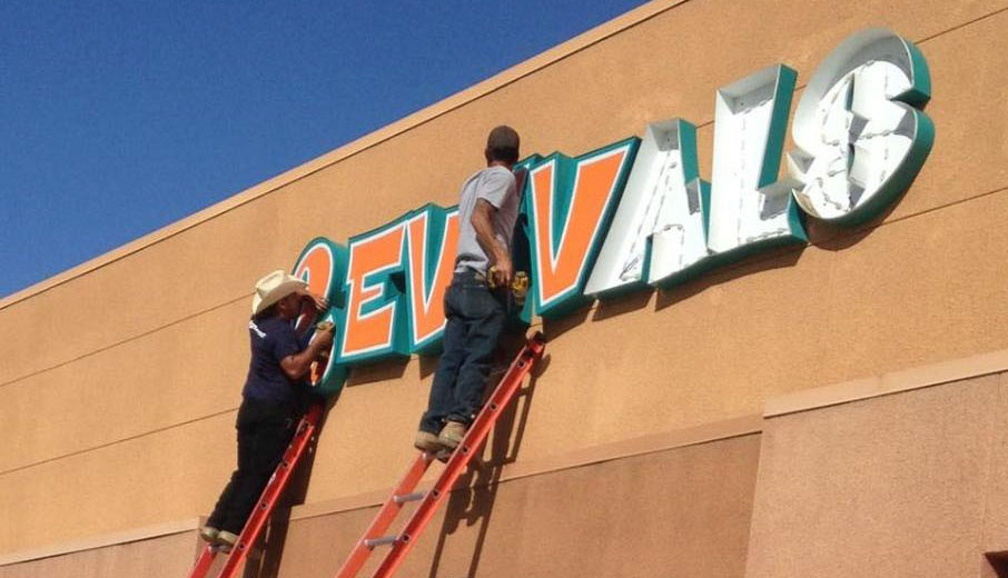 "Revivals Palm Desert soon to be ""El Pa …"