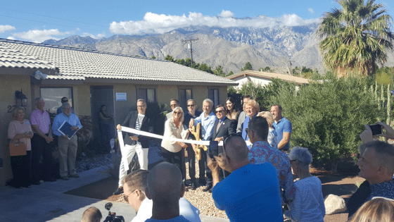Desert AIDS Project Offers Medical Home  …