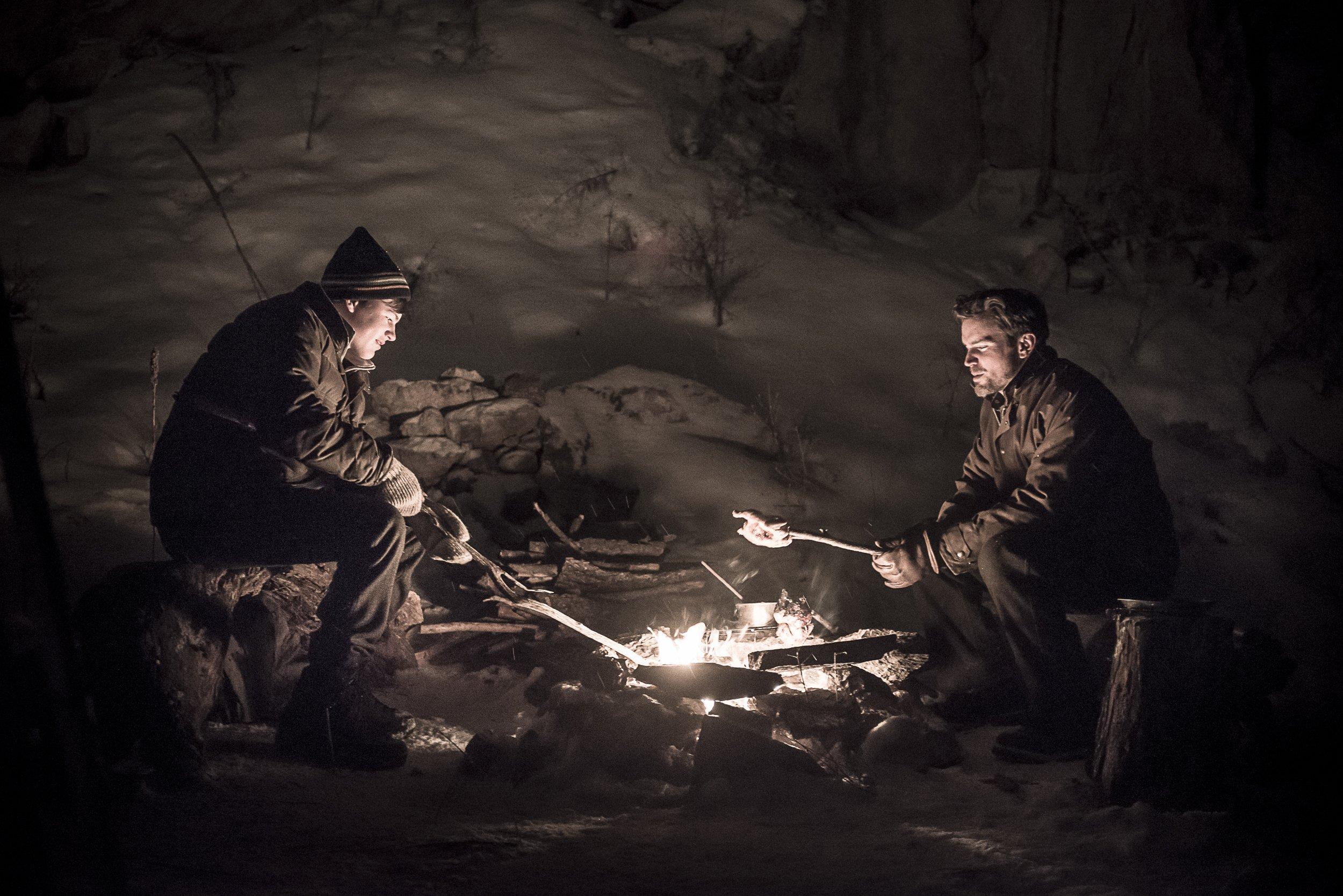 'Walking Out' Film Screening October …