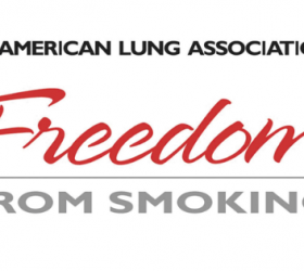 Freedom From Smoking Logo