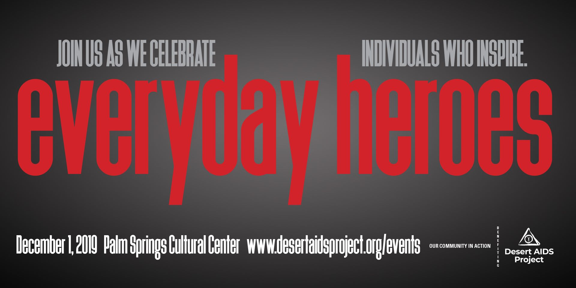 Everyday Heroes Honors Individuals Who I …