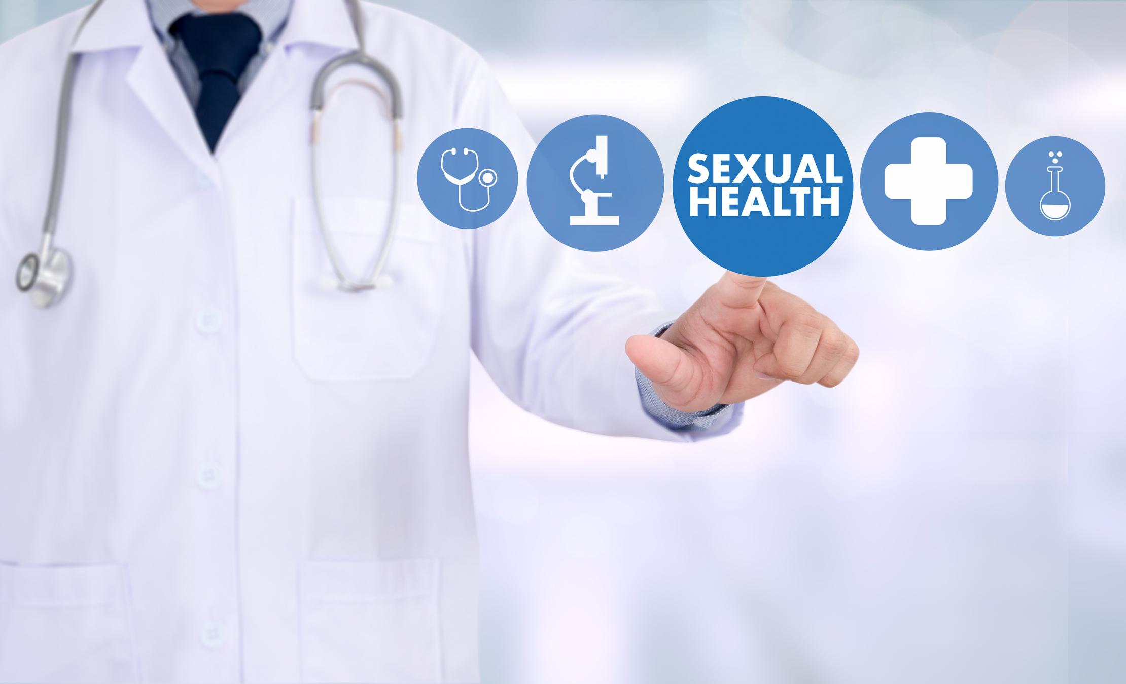 For growing STI crisis, HIV, HCV and Pov …