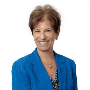 Jill Gover, Ph.D.