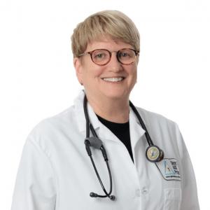 Mary K. Miller, Pharm.D., M.D.