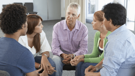Liver Support Group