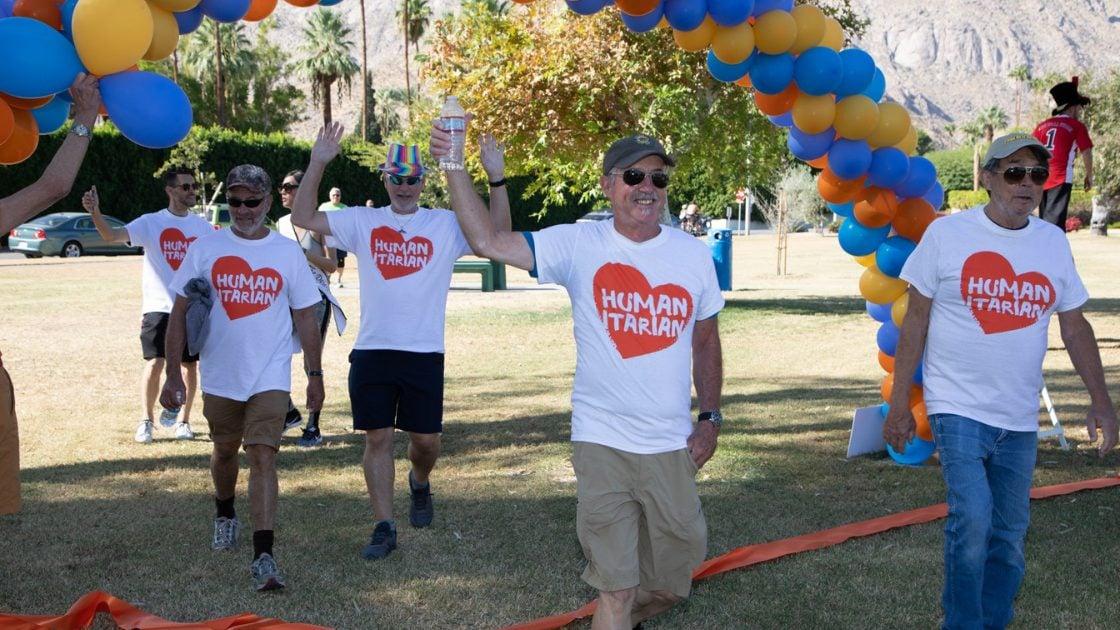 Desert AIDS Walk 2020 Is This Weekend