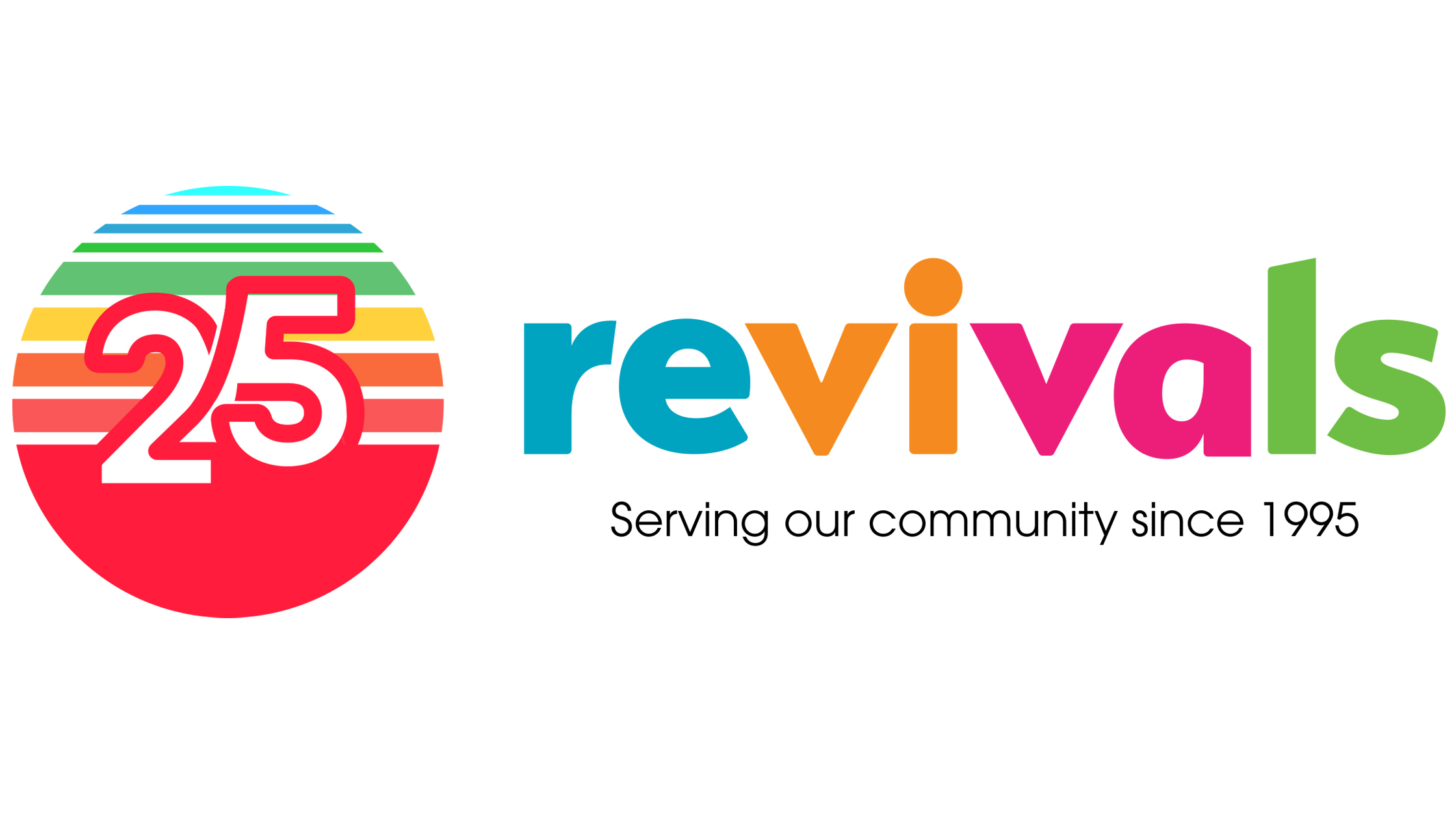 Revivals Stores Celebrating 25 Years Rei …