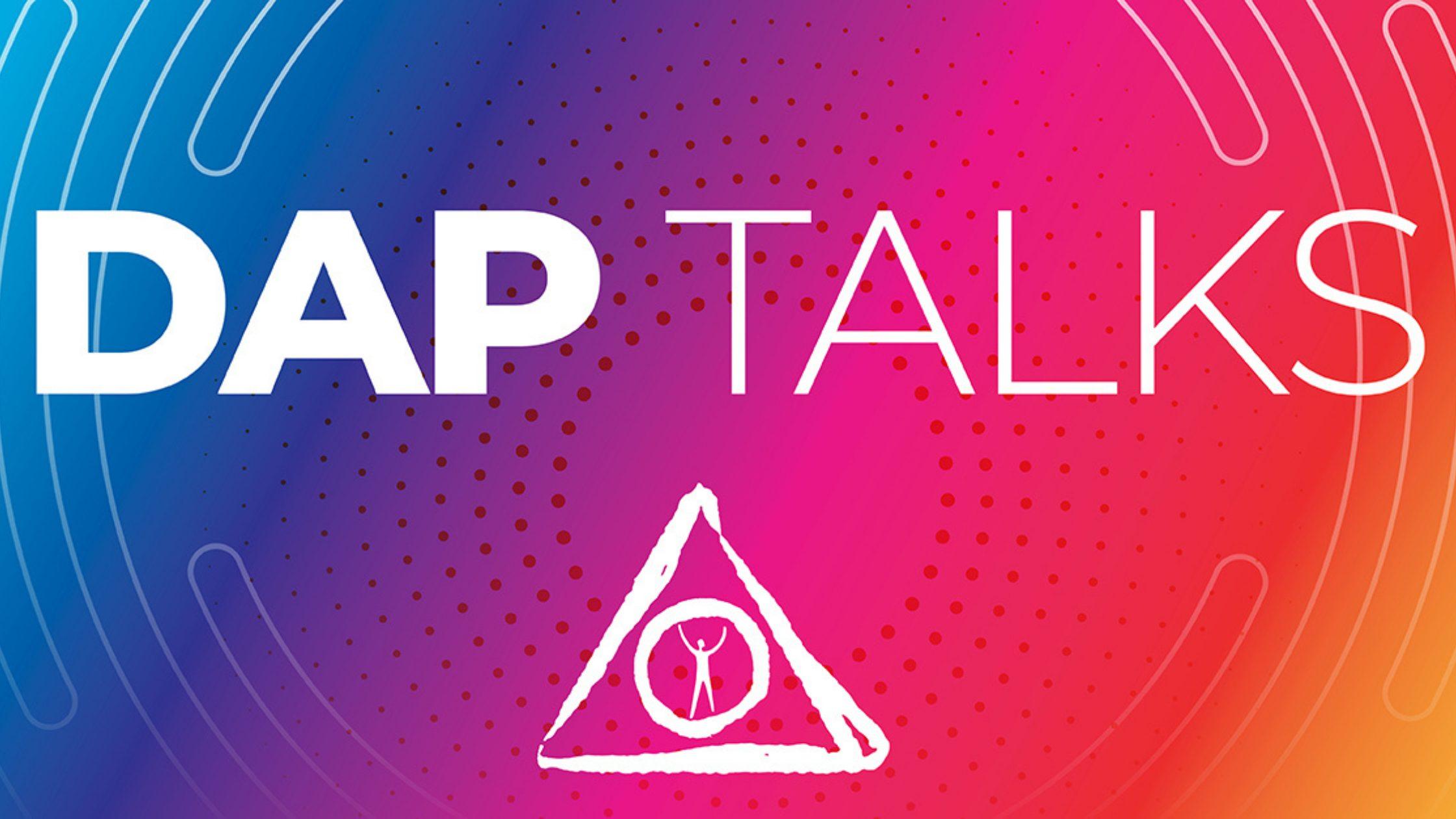 With #MyPrideStory, DAP Talks Joins Appl …
