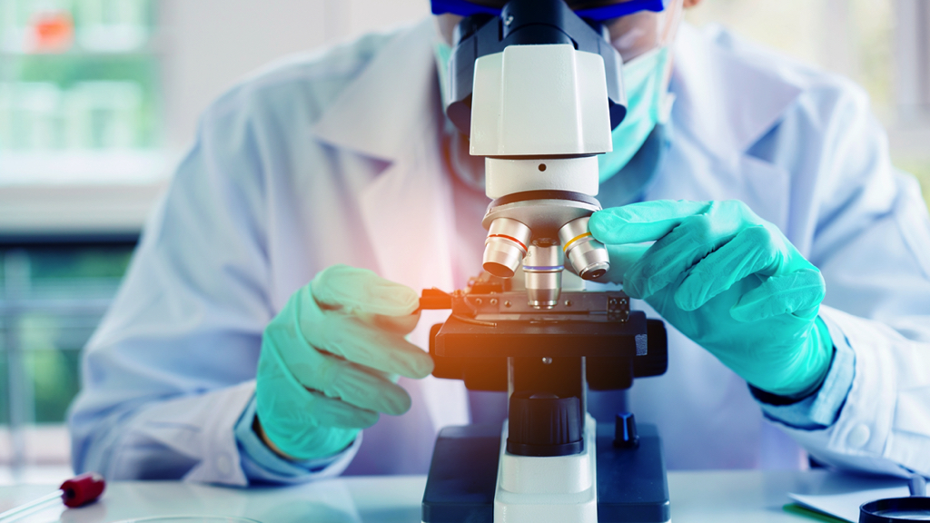 Dr. Tulika Singh co-authors major HIV cl …