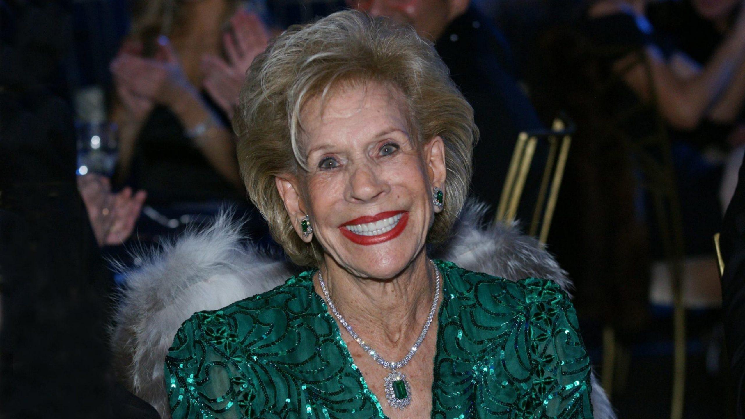 DAP Health Honors Annette Bloch